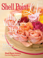 February Issue - Click to read